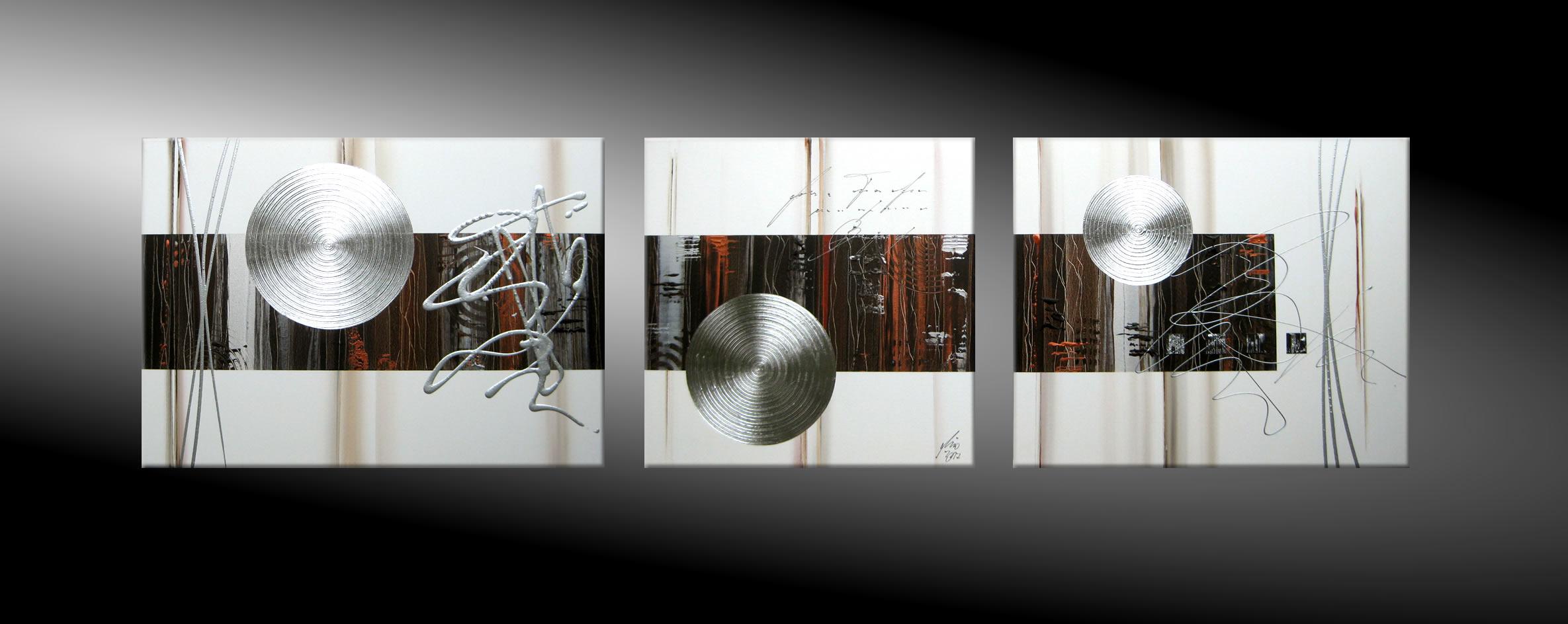 moderne kunst acrylbild malerei leinwand bilder original. Black Bedroom Furniture Sets. Home Design Ideas