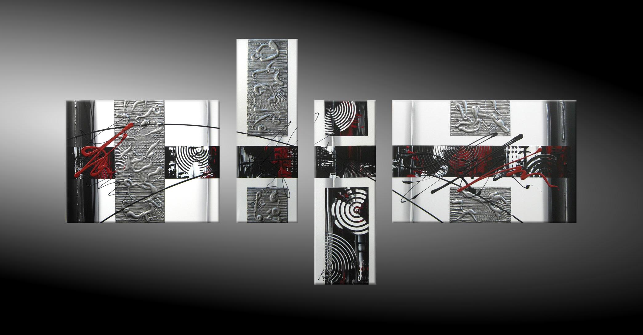 atelier mico bilder gem lde kunst abstrakt original zeitgen ssische malerei ebay. Black Bedroom Furniture Sets. Home Design Ideas